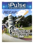 iPulse: November 2018 by iPulse Staff
