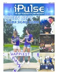 iPulse: April 2019 by iPulse Staff
