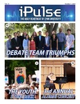 iPulse: October 2019 by iPulse Staff