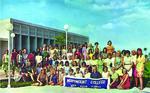 1966 Marymount College Class Photo