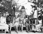 Marymount College Student Diversity