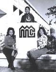 Marymount College Students