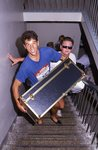 CBR Students Help with Move-in Day by Brad Broome