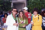 1991 Parents Weekend Luau by College of Boca Raton