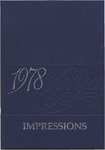 1978 Impressions Yearbook: Our Year