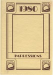 1980 Impressions Yearbook by College of Boca Raton