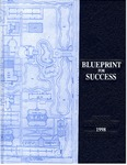 1998 Excalibur Yearbook: Blueprint for Success